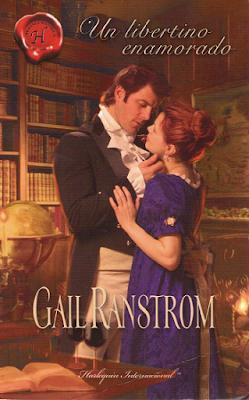Gail Ranstrom - Un Libertino Enamorado