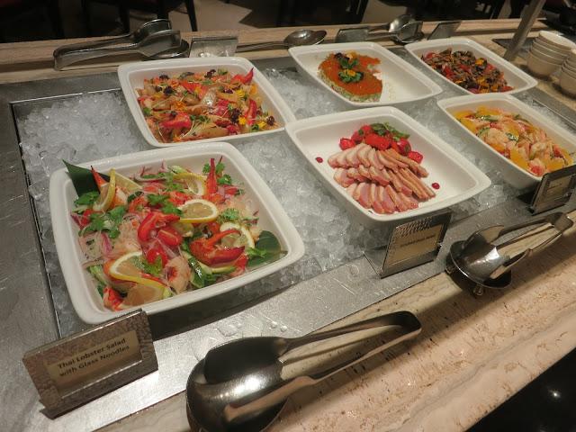 thai lobster salad