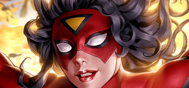 Mulher-Aranha: 10 atrizes que poderiam viver Jessica Drew