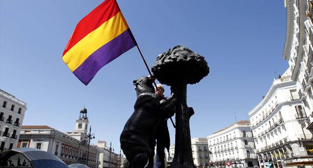 Manifiesto por la III República. Plataforma Republicana de Madrid