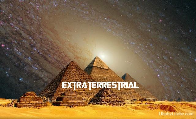 The Great Pyramid & Extraterrestrial Hypothesis