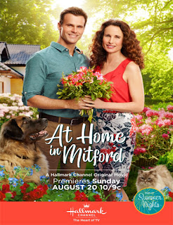 Ver At Home In Mitford (2017) Gratis Online