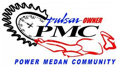 Sekilas Tentang Pulsar Owner Medan Club (PMC)
