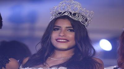 صور ملكة جمال مصر 2018 جميلة للغاية صورة اجمل بنت امراة مصرية