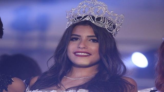صورة ملكة جمال مصر 2017