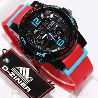 Jam tangan D-ZINER 3