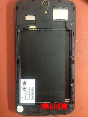 Philips V387 mt6582