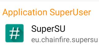 update Super user : تحميل ملف الروت لترويت هواتف اندرويد 7