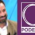 Un votante de Podemos destroza a Santiago Abascal en una carta abierta