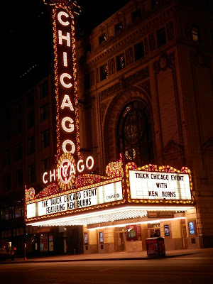Le Chicago Theater