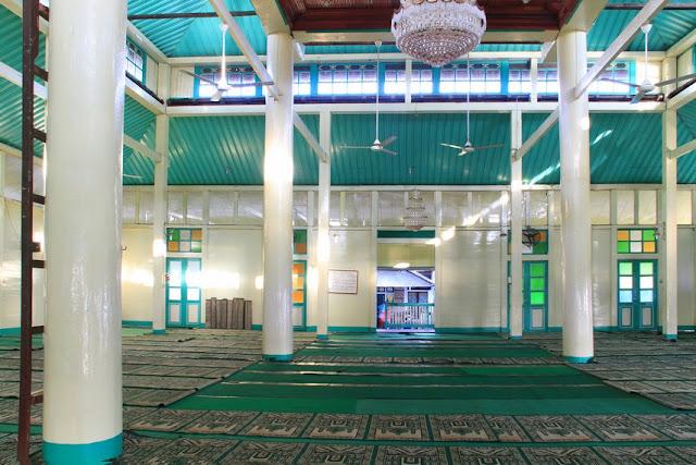 Masjid Sultan Syarif Abdurrahman