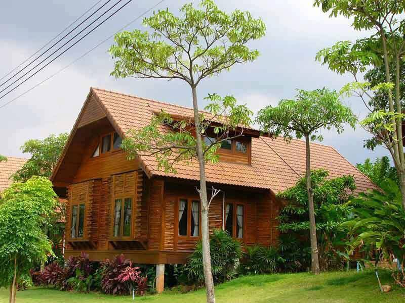 From small and simple bahay kubo to rustic cabins and big houses feel nostalgic viewing this pictures as you wish you can stay in these houses in the