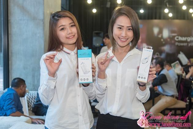 Innergie PowerGear ICE 65, WizardTip Dan LifeHub Plus Kini Di Pasaran