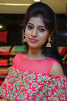 Naziya Khan bfabulous in Pink ghagra Choli at Splurge   Divalicious curtain raiser ~ Exclusive Celebrities Galleries 025.JPG