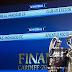Se sortearon las semis de #ChampionsLeague: Real Madrid-Atlético y Mónaco-Juventus