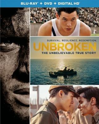 Unbroken 2014 720p BluRay 1.1GB AC3 5.1