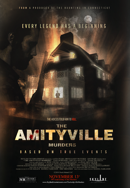 THE AMITYVILLE MURDERS (2018) ταινιες online seires oipeirates greek subs