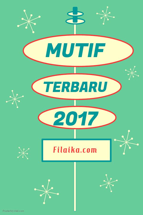 Mutif 2017