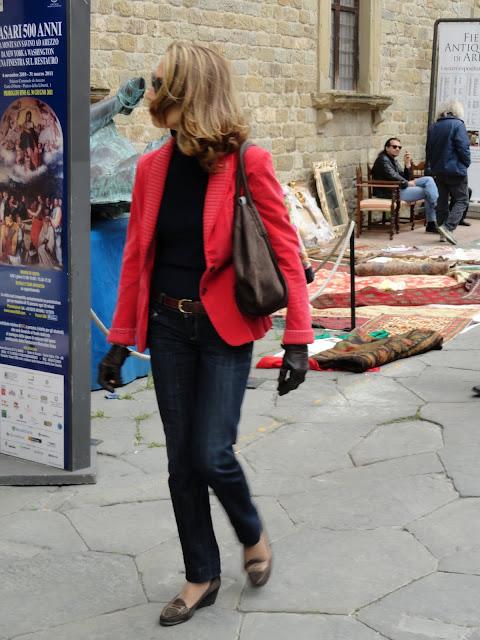 Arezzo-Market-Tuscany