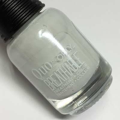 orly power packed swatch