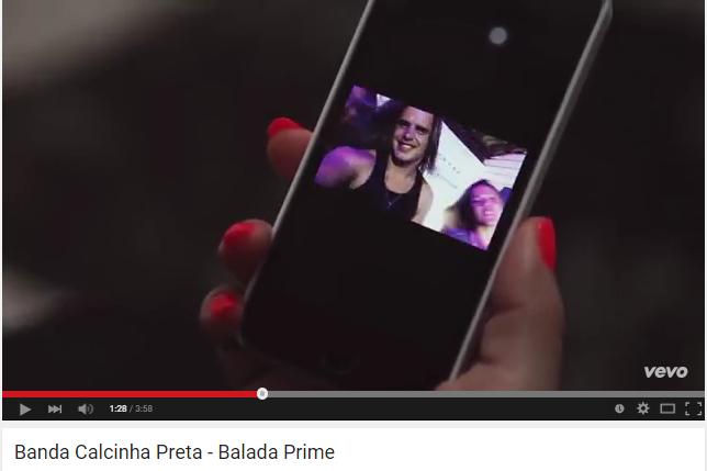 92fc03760 Blog Colméia por Bruno Abelha ZZZZZZZZ  O Clipe Balada Prime é o ...