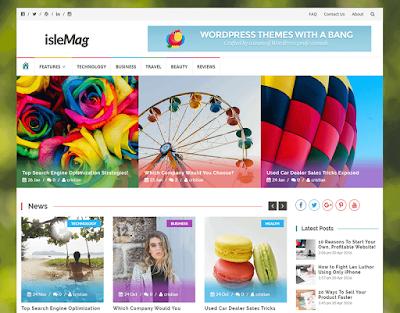 Hızlı Wordpress Temaları