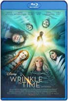 A Wrinkle in Time (2018) HD 1080p Dual Latino / Ingles
