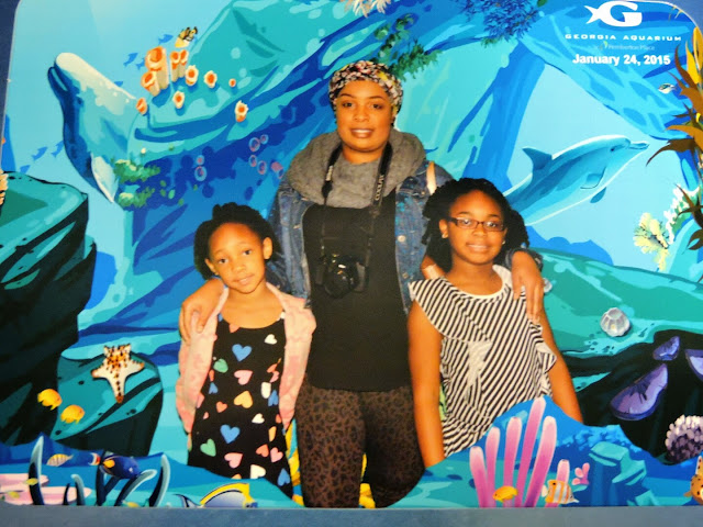 Kids Eat Free at Georgia Aquarium  via  www.productreviewmom.com