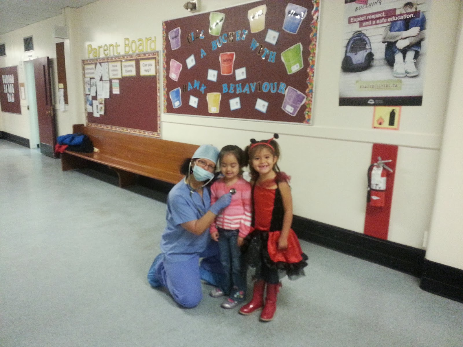 What Elementary Schools can Teach High School Communities Part 1