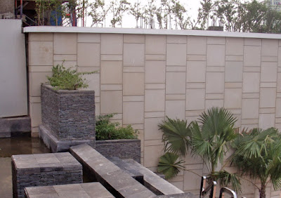 Jual Batu Alam Paras Jogja Untuk Dinding Rumah