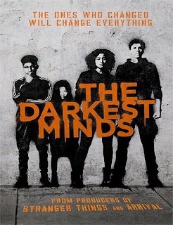 The Darkest Minds 2018