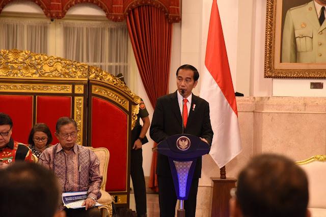Rapat Kerja Pemerintah: Presiden Inginkan Percepatan dan Kemudahan Usaha di Daerah