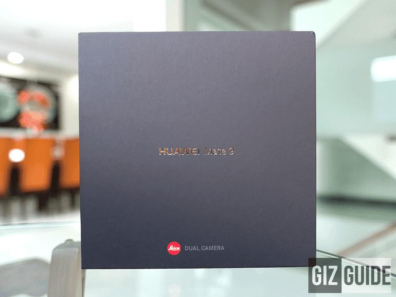 Premium box, Leica branded