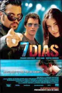 descargar 7 días en Español Latino