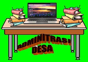 Format Buku Administrasi Pemerintahan Desa Terlengkap