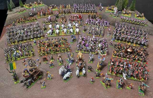 Guía para pintar ejércitos (no miniaturas) Publicat per Rogers  Massive%2BWarhammer%2BEmpire%2BArmy