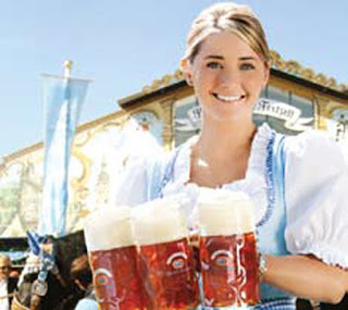 Minuman khas Jerman