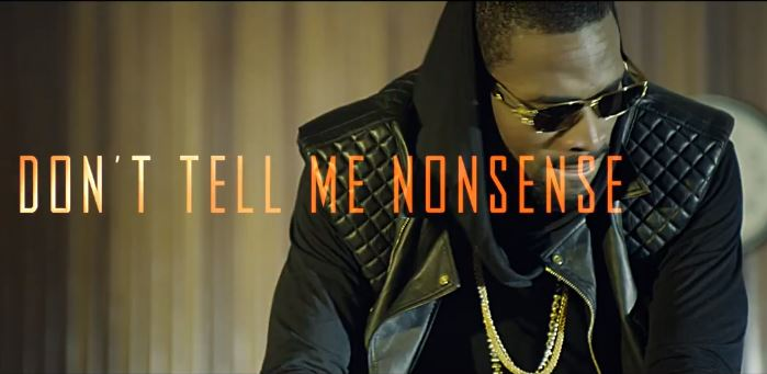 d'banj don't tell me nonsense