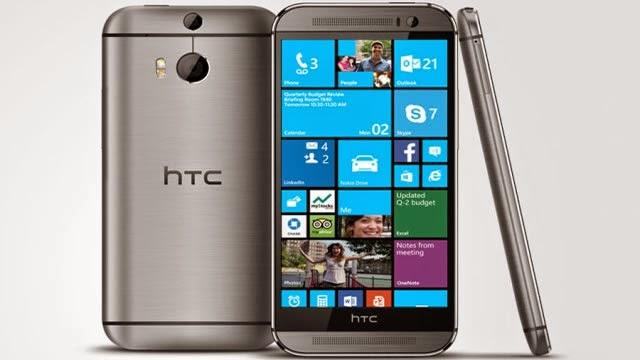 Harga HTC One M8i Terbaru