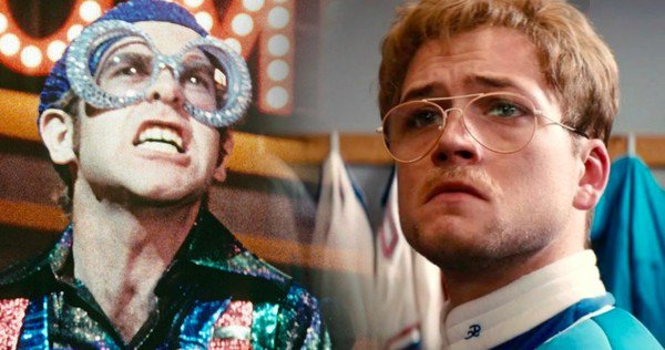 Rocketman-Biopic-Elton-John-Responds-Taron-Egerton-Voice Filmes em Cartaz Nos Cinemas Brasileiros