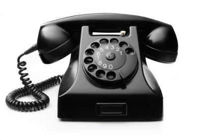 Σπίτι τηλέφωνο