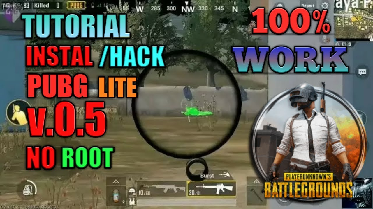 Pubg Android Hack 2019 Game Guardian | Can I Hack Pubg ...