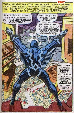 Fantastic Four 59-Lee-Kirby-BlackBolt