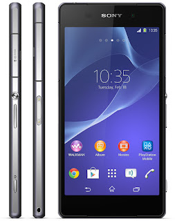 Sony Xperia Z2 D6502 Flash File Firmware Stock Rom - IMET