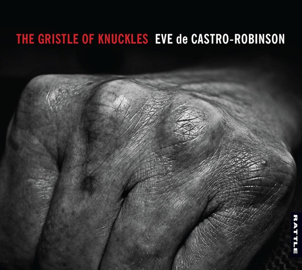 Republic of Jazz: Eve de Castro-Robinson - The Gristle of Knuckles ...