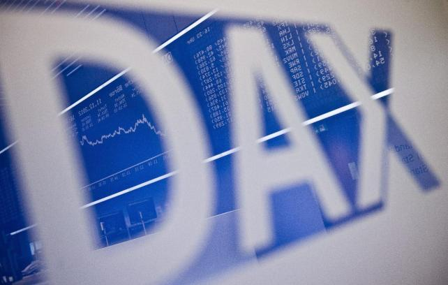 Dax 30 Germany Index Futures Live Chart - World Market Live