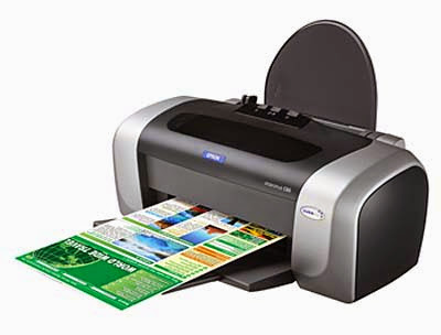 Get Epson Stylus C66 Ink Jet printers driver & setup guide