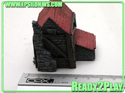 Fantasy Stone Houses picture 7