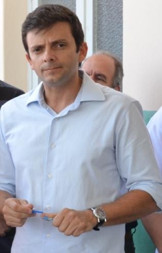 Resultado de imagem para ronaldo veiga taquaritinga