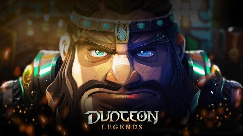 BAIXAR AQUI - Dungeon Legends - RPG MMO Game v2.52 APK MOD (DINHEIRO INFINITO)
